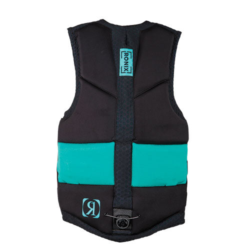 New Features on Ronix Life Vests Boa system