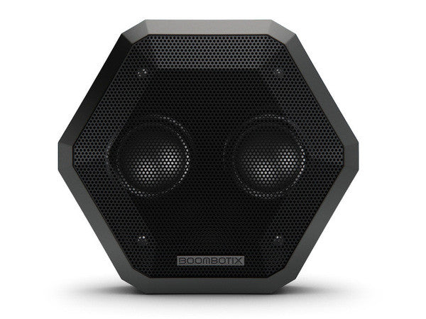 How to use your boombotix Speaker