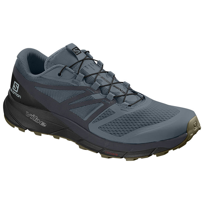 Salomon Sense Ride 2 Trail Shoes