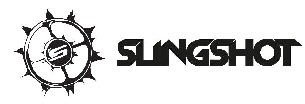 slingshot wakeboards and surfers at 88 Gear water sports