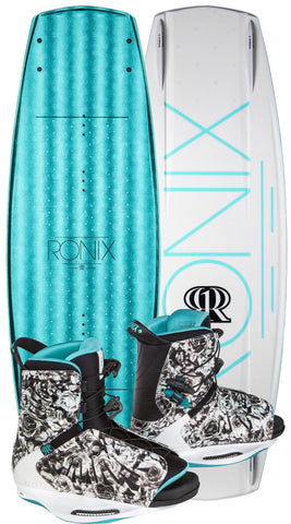 Women's Wakeboard Packages