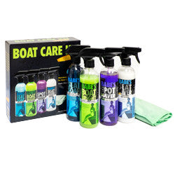 BOAT CARE PRODUCTS