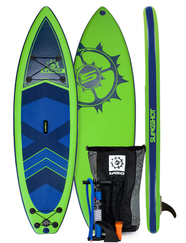 SUP Boards and Kayak Accessories