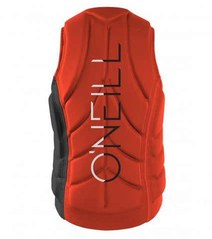 O'neil Slasher Comp Life Vests - Shop at 88 gear
