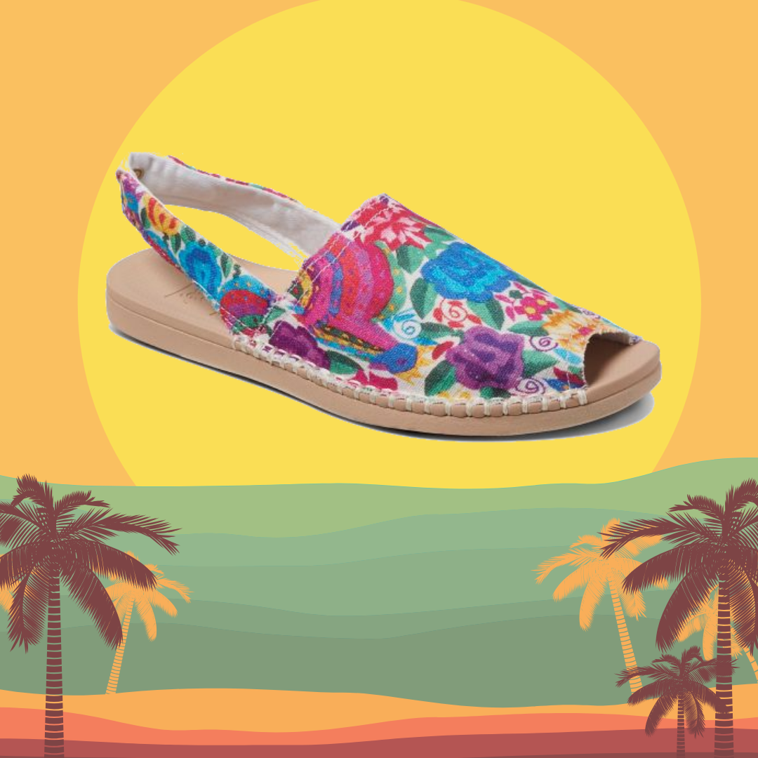 Women's Sandals Shop Summer Footwear