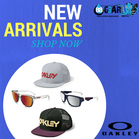 Shop Oakley Gear