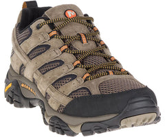 Shop Merrell Moab 2 vented hiking shoe