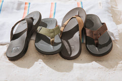 Reef Cushion Bounce Sandals - Ultra Comfortable