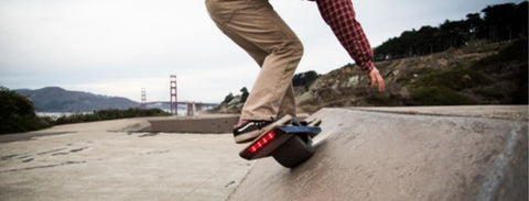 Onewheel Accessories and Boards