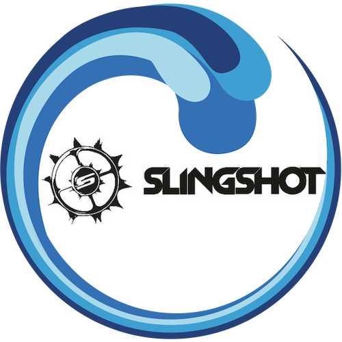 Slingshot Wakeboards and Surfers