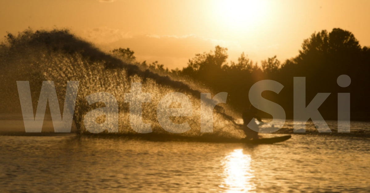 Shop For Radar and HO Water Skis At 88 Gear