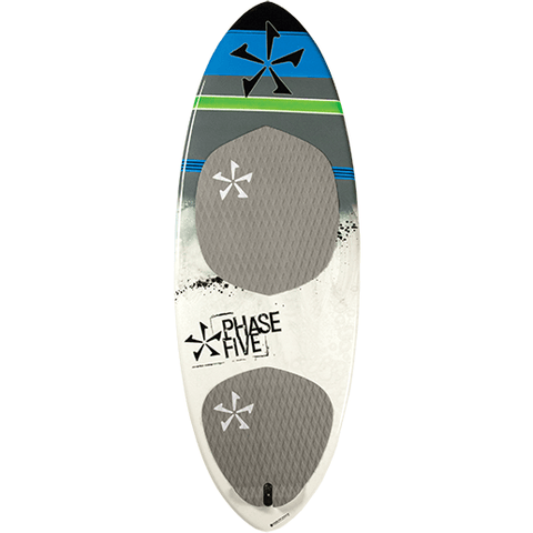 Phase 5 Oogle wakesurf Board sold at 88 Gear