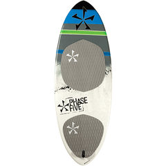 Phase five oogle wakesurf board - 88 Gear