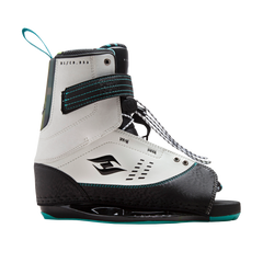 Open Toe Wakeboard Bindings