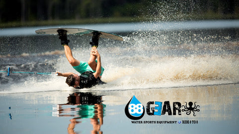 How to Wakeboard with entry Level tips