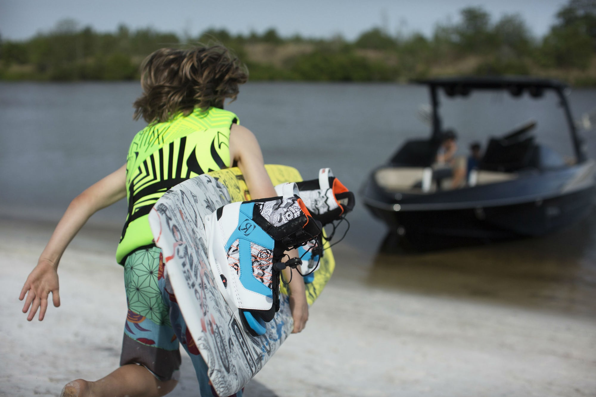 Wakeboard and Wake Packages on Sale