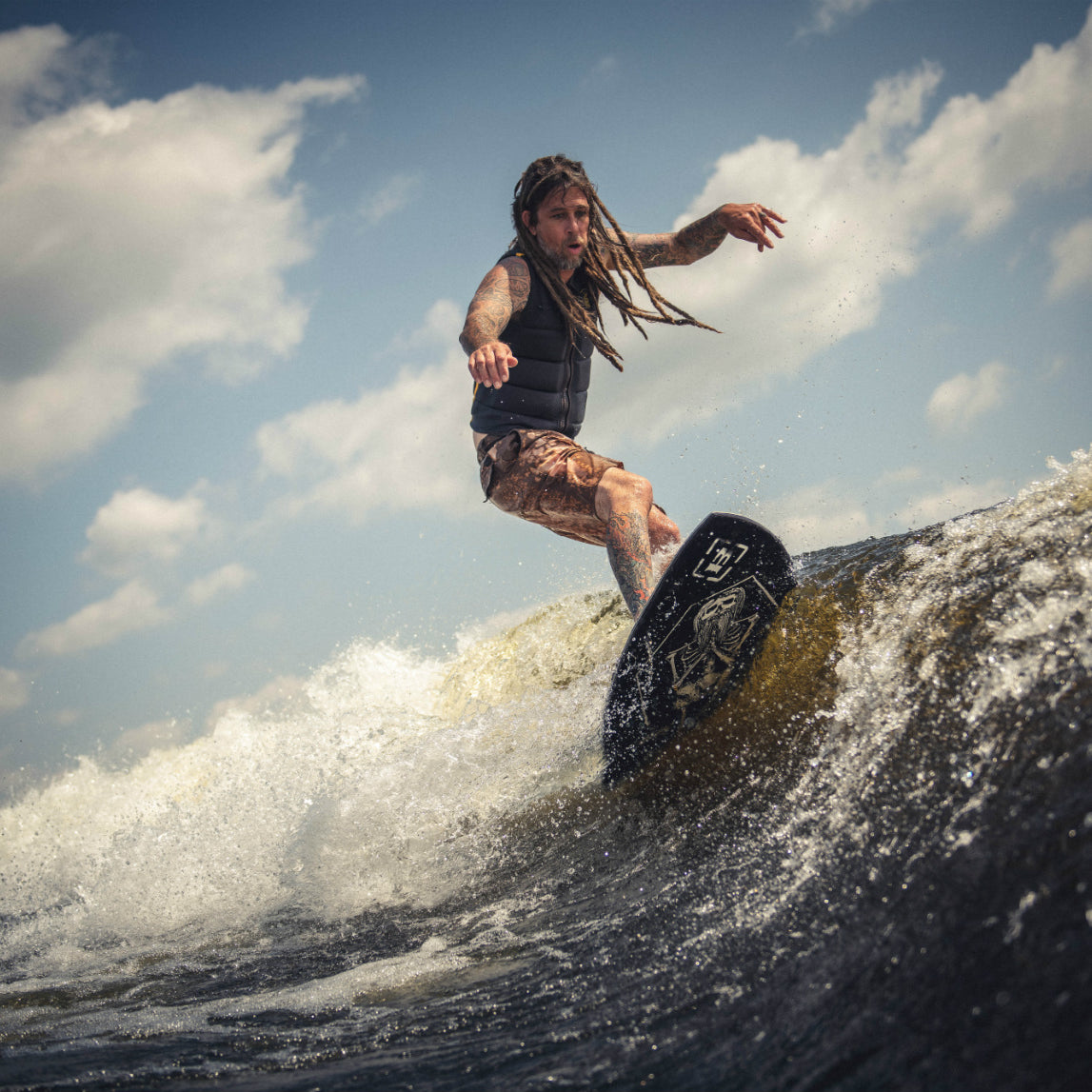 Wakesurf boards on sale at 88 Gear