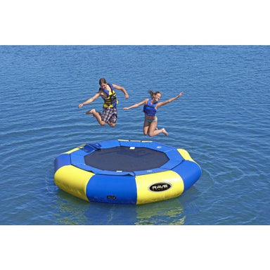 Rave Aqua Jump Water Trampoline 12 ft