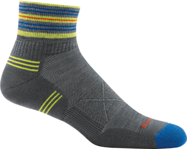 Darn Tough Vertex 1/4 Ultra Light Sock - 88 Gear