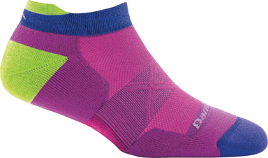 Darn Tough Women's Vertex No Show Tab Socks - 88 Gear