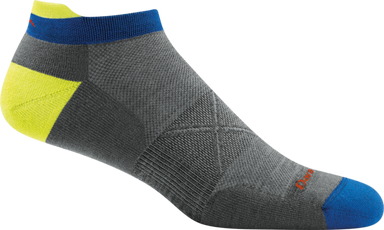 Darn Tough Vertex No Show Tab Ultra-Light Cushion Sock - 88 Gear