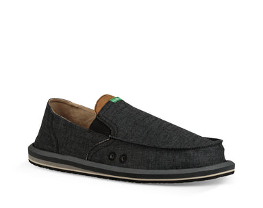 Sanuk Pick Pocket Hemp Slip On Shoe - 88 Gear