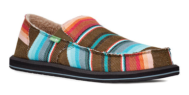 Sanuk Donny Chill Men's Shoes - 88 Gear