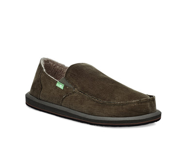 Sanuk Vagabond Chill Shoes - 88 Gear