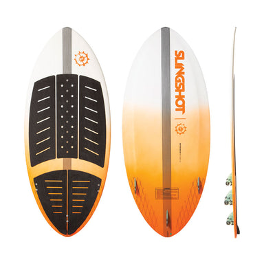 Slingshot Butter Bar XR Wakesurf Board 2020