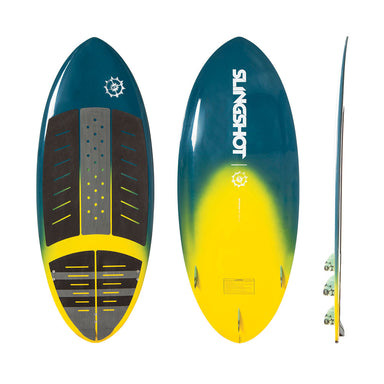 Slingshot Butter Bar Wakesurf Board 2020 - 88 Gear