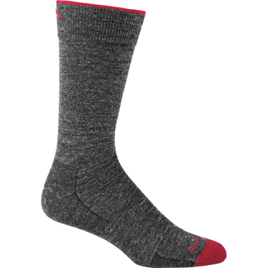 Darn Tough Solid Crew Light Sock - 88 Gear