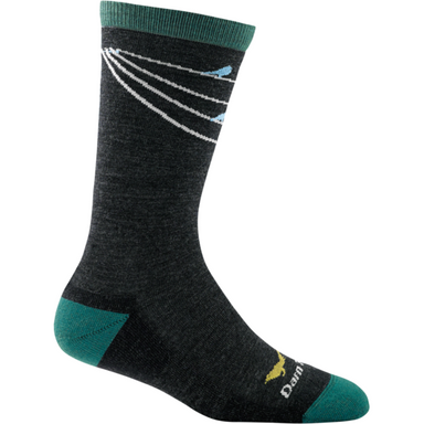 Darn Tough Birds on a Wire Women's Crew Socks - 88 Gear