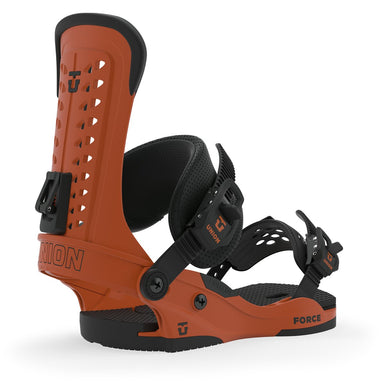 Union Force Snowboard Bindings 2020 - 88 Gear