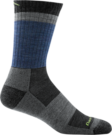 Darn Tough Heady Stripe Micro Crew Sock - 88 Gear