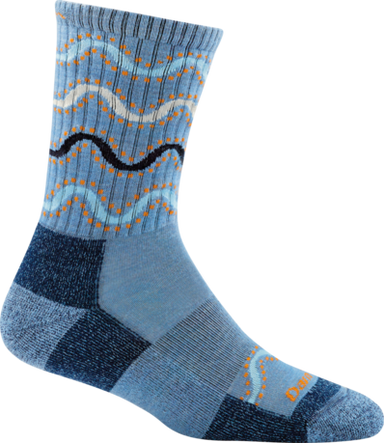 Darn Tough Wandering Stripe Socks - 88 Gear