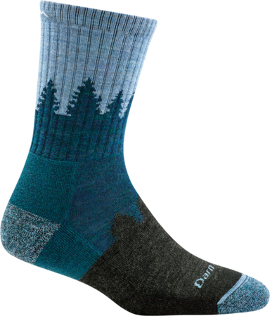 Darn Tough Tree Line Sock - 88 Gear