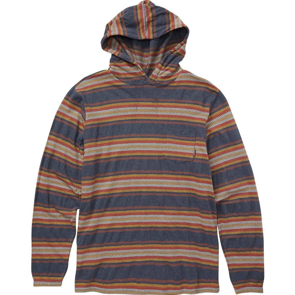 Billabong Boys Flecker Baja Pull Over - 88 Gear