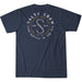 Salty Crew Arched Short Sleeve T-Shirt - 88 Gear