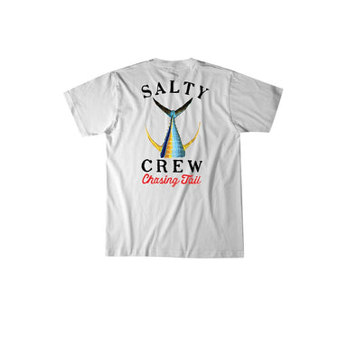 Salty Crew Tailed T-Shirt - 88 Gear