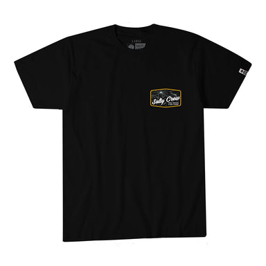 Salty Crew Frenzy T-Shirt - 88 Gear