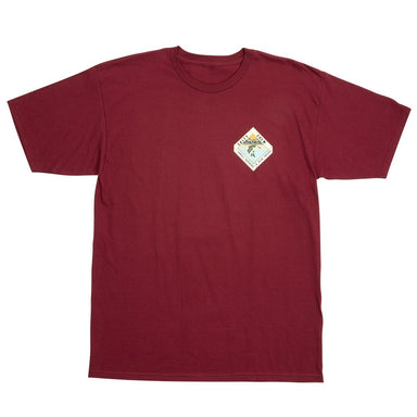 Salty Crew Woodland T-Shirt - 88 Gear