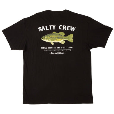 Salty Crew Bigmouth T-Shirt - 88 Gear