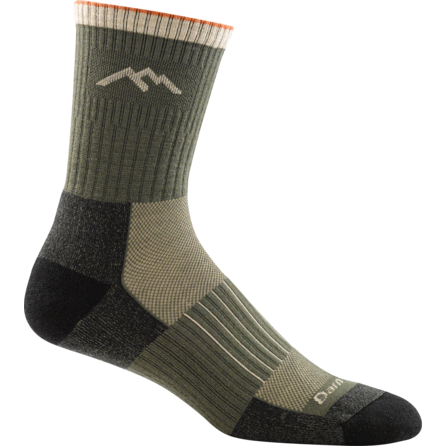 Darn Tough Hunter Micro Crew Cushion Socks