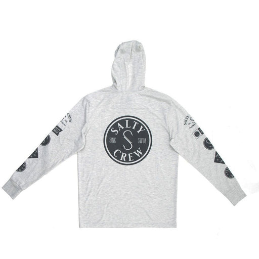Salty Crew Hooded Tech Tee