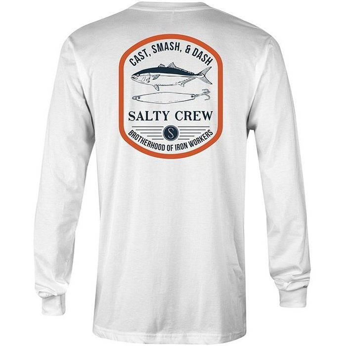 11850f327747 Salty Crew Lure Set Long Sleeve Shirt