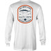 Salty Crew Lure Set Long Sleeve Shirt - 88 Gear