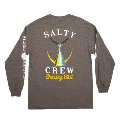 Salty Crew Tailed Long Sleeve Shirt - 88 Gear