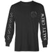 Salty Crew Arched Long Sleeve T-Shirt - 88 Gear