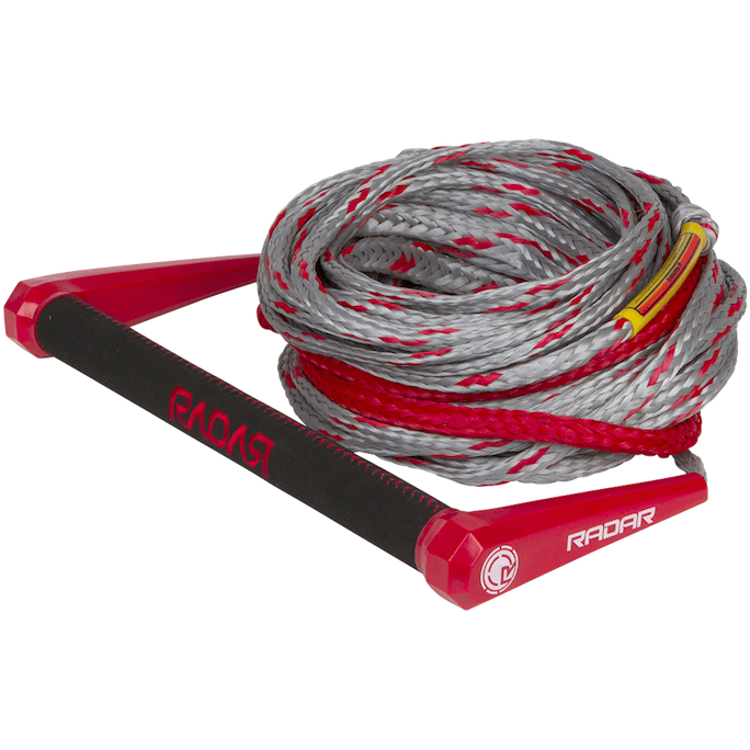 Radar GLOBAL SUEDE ROPE & Handle - 88 Gear