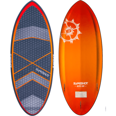 Slingshot Butter Bar Wakesurf Board 2016